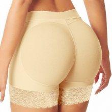 V&V Push up tvarovacie nohavičky Colombianas - telové
