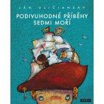 Podivuhodné příběhy sedmi moří (Ján Uličiansky) CZ