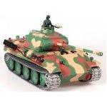 Heng Long RC tank Panter typ G RTR 1:16