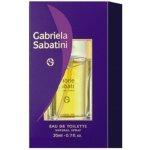Gabriela Sabatini toaletná voda 20 ml
