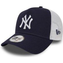4c41c5cdf NEW ERA 940W AF TRUCKER MLB LEAGUE ESSENTIAL NEYYAN 11871465