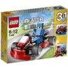 Lego Creator 31030 Červená motokára