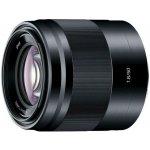 Sony 50mm f/1,8