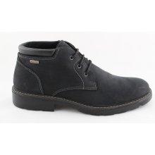 IMAC I2415z61 Pánska zimná členková obuv čierna dd183c89b4