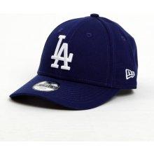 6d15d2db9d937c NEW ERA 9FORTY CHILD MLB LEAGUE LA DODGERS Kids ROYAL WHITE