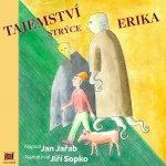 Tajemství strýce Erika - Jan Jařab