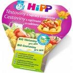 HiPP těstoviny BIO s rajčaty a cuketou 250g