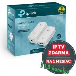 TP-Link TL-WPA9610