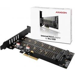 AXAGON PCEM2-D