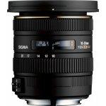 Sigma 10-20mm f/3,5 EX DC HSM Nikon