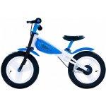 JD BUG Dětské odrážadlo kolo Billy modré