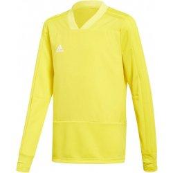 Adidas Performance Con 18 Tr Top y Žltá   Biela od 42 fb4d7b1ebc4
