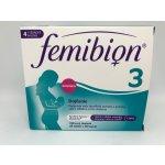 Femibion 3 Kojení 28 tabliet + 28 toboliek