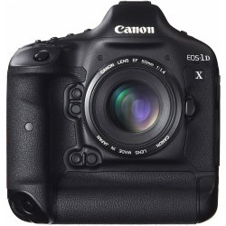 Canon EOS 1D Mark X
