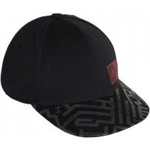 Adidas Performance SW LK CAP Čierna   Šedá   Červená e1d0f393c2