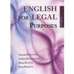 English for Legal Purposes