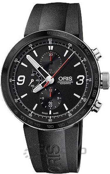 f82d60e12 Oris TT1 Chronograph od 1 673,00 € - Heureka.sk