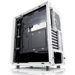 Fractal Design Meshify C White - TG, FD-CA-MESH-C-WT-TGC