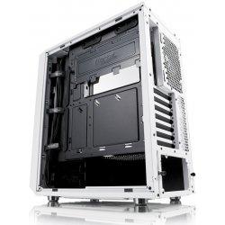 Fractal Design Meshify C TG FD-CA-MESH-C-WT-TGC
