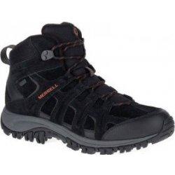 Merrell Phoenix 2 Mid Thermo WTPF black J09599 pánské zimní nepromokavé boty  Galéria ... 636b0f3207f