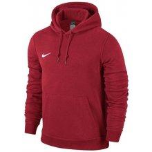 Nike Team Club Hoodie Mikina s kapucňou 658498-657