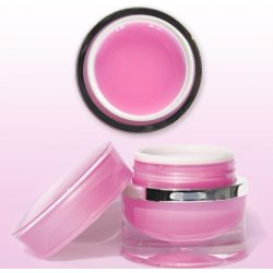 MOYRA UV GEL DIAMOND PINK 50 G