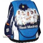 Sun Ce anatomický ABB Real Madrid biely/modrý