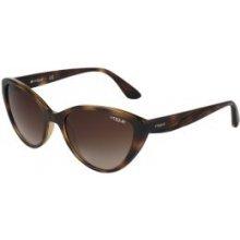 Vogue Eyewear Braun 476396 55