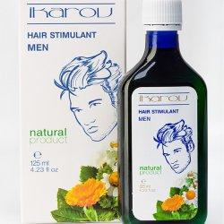 Ikarov Stimulant na vlasy Men 125 ml