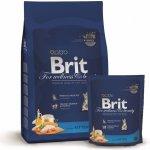 Brit PREMIUM Cat Kitten 8 kg