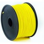 GEMBIRD GEMBIRD Tisková struna (filament) ABS, 1,75mm, 1kg, žlutá 3DP-ABS1.75-01-Y 3D tlač