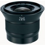 Carl Zeiss Touit T* 12mm f/2,8 Sony E