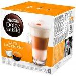 NESTLE Kapsle NDG Latte Machiato 3 ks