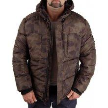912baceb85a1 Southpole Outwear Winter jacket Woodland 17321-5501-950