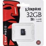 Kingston microSDHC 32GB UHS-I U1 SDC10G2/32GBSP