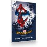 Karton P+P Desky na ABC Spiderman