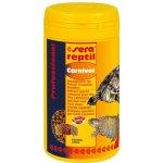 Sera Reptil Professional Carnivor 3,8 l