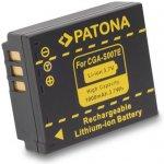 Patona Panasonic S007E batéria - neoriginálne