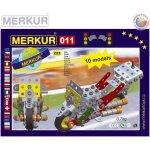 Merkur M 011 Motocykly