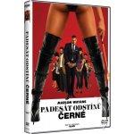Padesát odstínů černé DVD