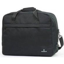 Member's Cestovná taška 40L SB-0036 čierna