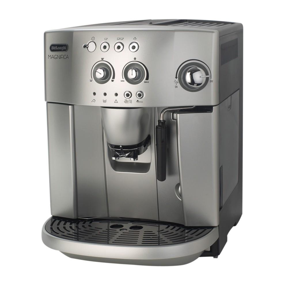 Kavovar delonghi magnifica cena