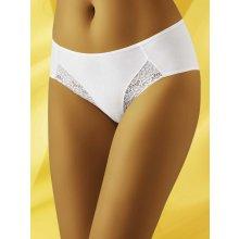 Wolbar nohavičky eco-MO biela