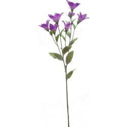 ff5c232ca Umelé kvety zvončeky, fialové alternatívy - Heureka.sk