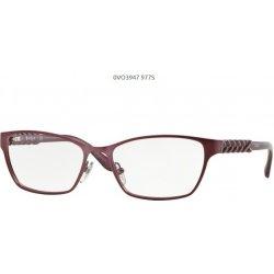 4f87ad53e Dioptrické okuliare Vogue 3947 977S od 71,00 € - Heureka.sk