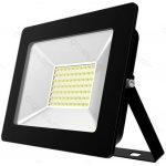 Aigostar LED SLIM reflektor 50W prírodná biela