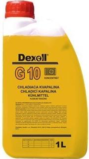 Dexoll Antifreeze G10 1 l - 0