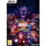 Marvel vs. Capcom: Infinite Character Pass