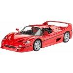 Ferrari F 50 Coupé 1:24