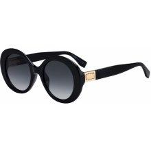 Slnečné okuliare Fendi fb67459bb16